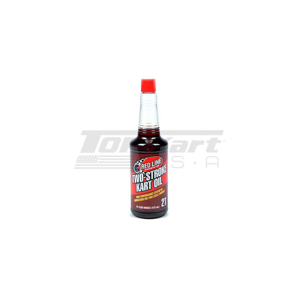 2-Cycle Redline Oil