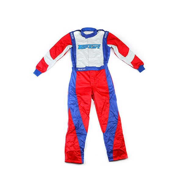 Topkart/Sparco co branded race Suit